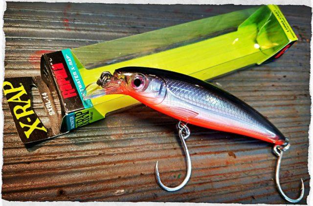 in line hooks rapala fishing Hard Baits