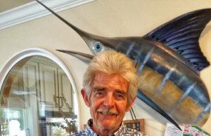 Gary Graham Outdoor Writers Association of California Craft Awards for fishing