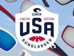 Costa USA Limited Edition collection
