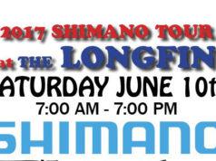 longfin shimano Shimano June
