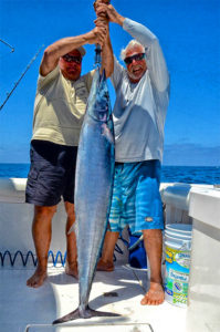 Boca fish