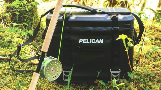 Pelican cooler Father's day Bdoutdoor Gift