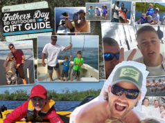 Father's day Bdoutdoor Gift guide