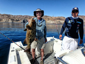 SeaBass fishing ...