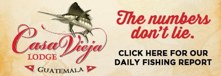 Guatemala reports Casa Vieja Lodge