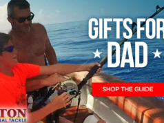melton father's day gift Guide
