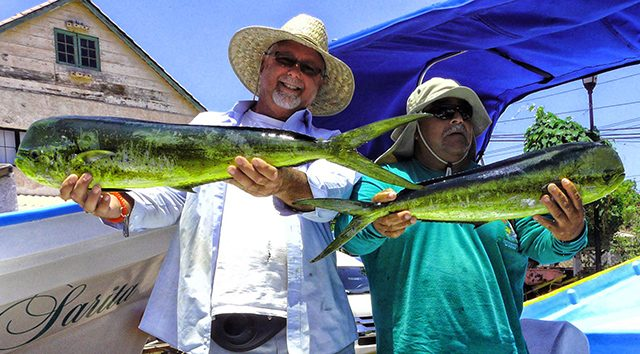 Baja bytes weekly fishing report 06 19 17 bd outdoors for Captain tonys fishing