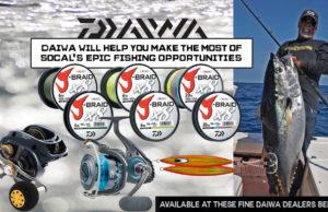 Daiwa Dealers