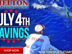 Melton's Fourth Of July Savings
