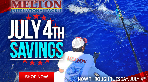 Melton's Fourth Of July Savings - Melton's Fourth July