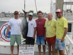 Helen Smith fishing Tournament-Balboa Angling Club