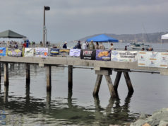 shelter island - Annual Young Angler Tournament
