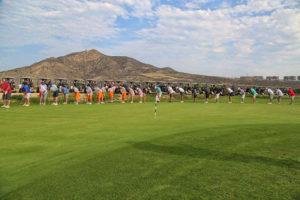 Stars & Stripes Golf