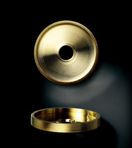 shimano reels Infinity centrifugal brake system