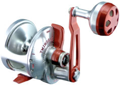 accurate fishing saltwater lighter reels