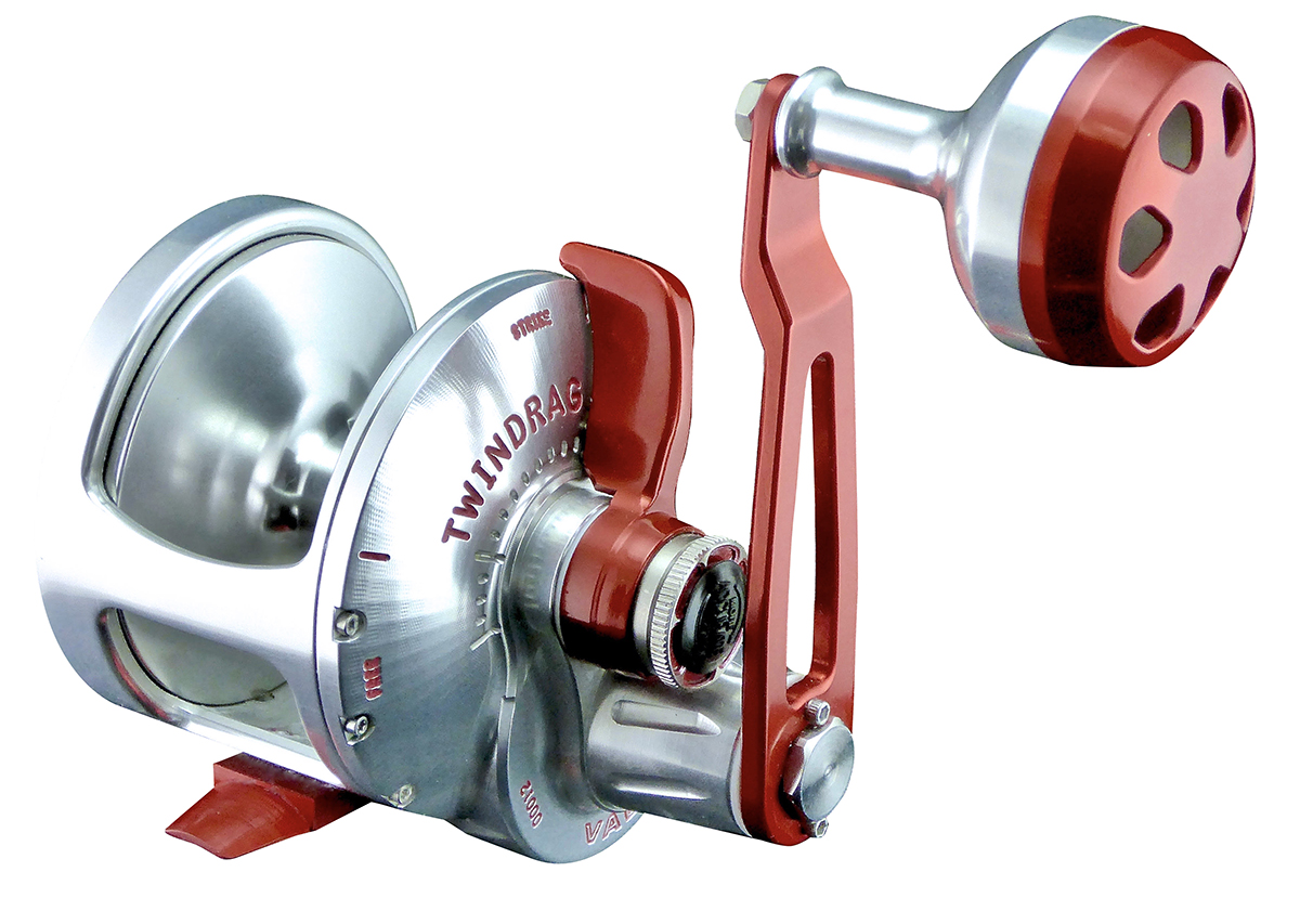 Accurate Fishing Introduces New Valiant Bv 600 Reels Bdoutdoors