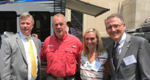 Zinke talks Boat Owners Association of The United States