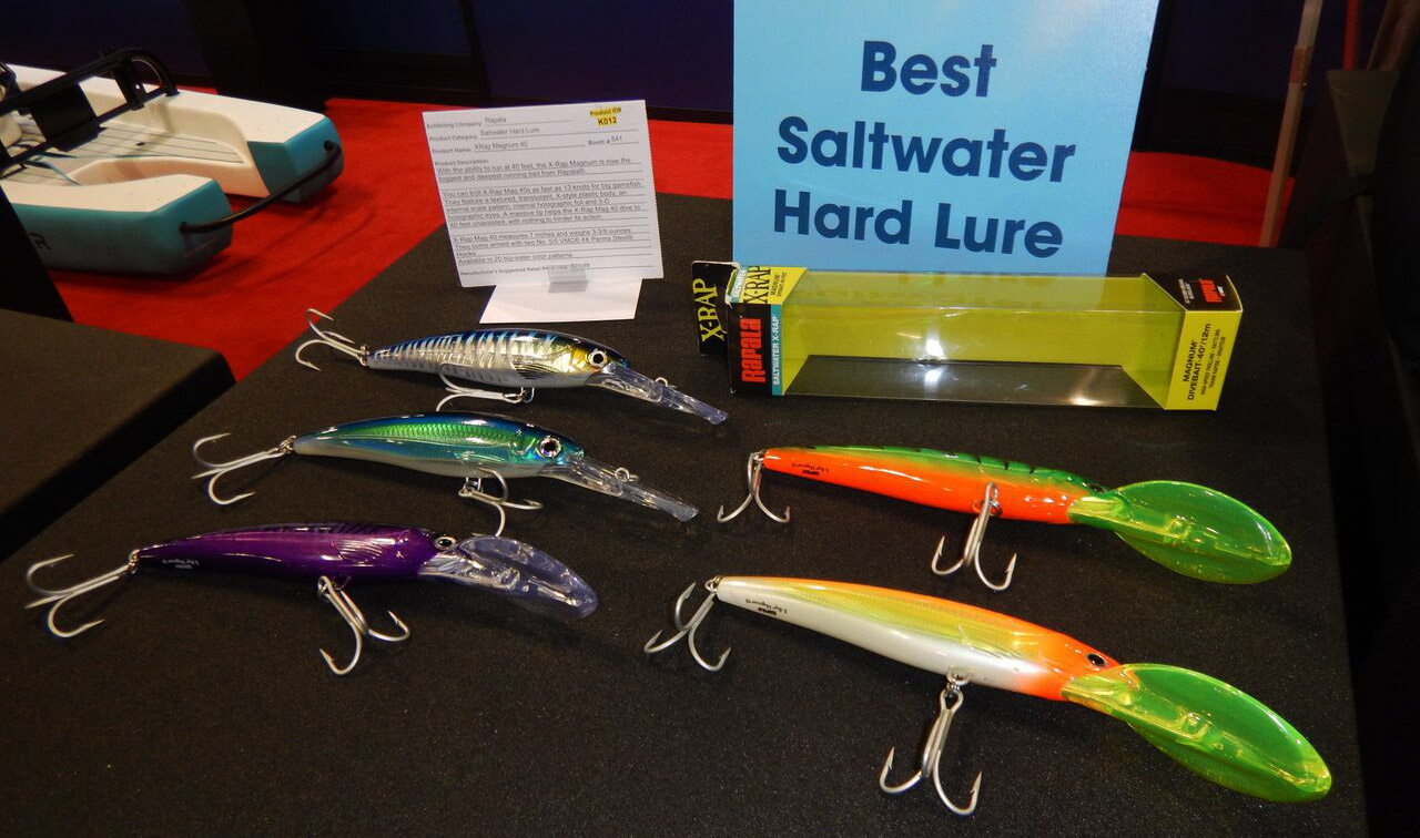 Top New Lures From ICAST | BDoutdoors