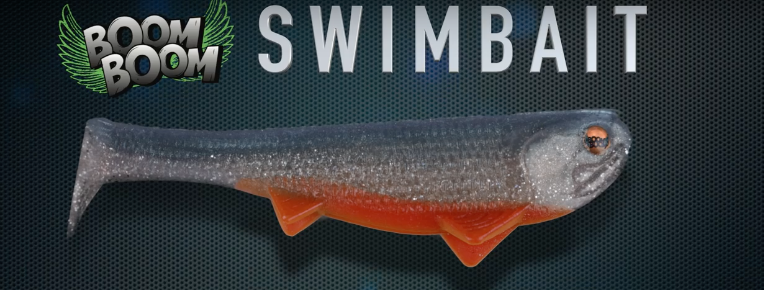 SwimBait Optimum Baits