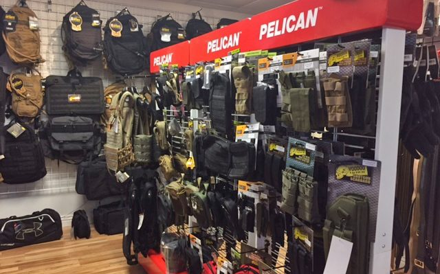 Pelican Products