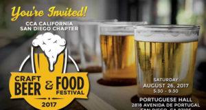 CCA Event