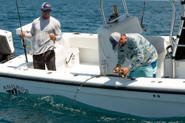 keys fishing - Local Knowledge S02-E11