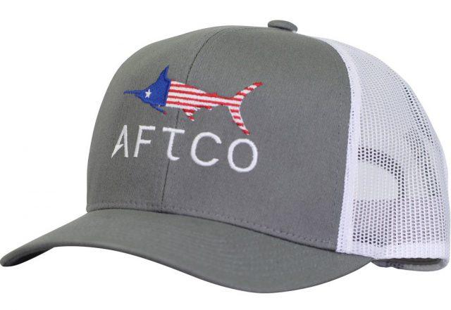 AFTCO Hats