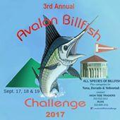Avalon billfish