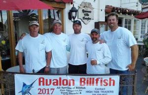 Billfish Tournament