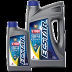 Suzuki ECSTAR oil