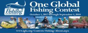 IGFA Contest