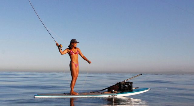 For the love of paddleboard fishing bd outdoors for Small fishing sponsors