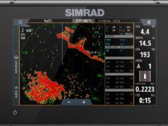 Halo radar