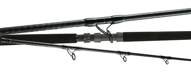 Okuma rods - Okuma PCH Custom Series Rods