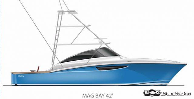 Mag Bay 42