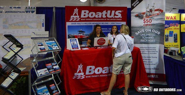 BoatUS membership