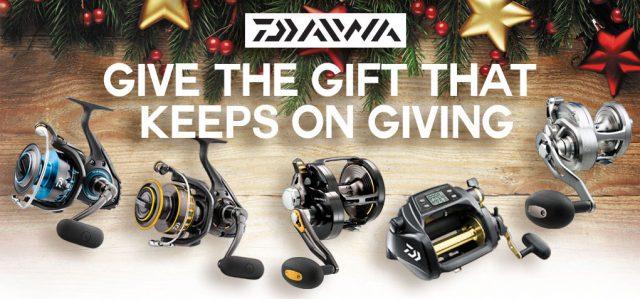 daiwa gift ideas