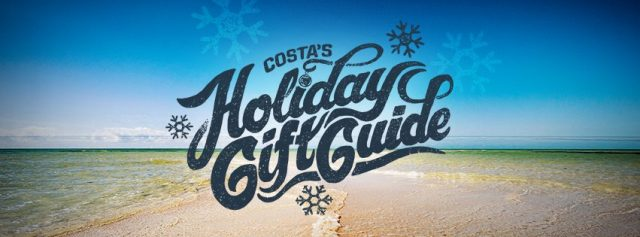 Costa's Holiday Gift