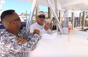 boat isinglass