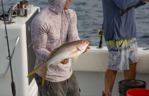 Mustad fishing