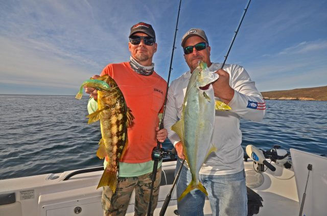 The offshore season that wouldn 39 t quit bd outdoors for Fishing report near me