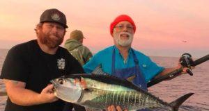 offshore tuna