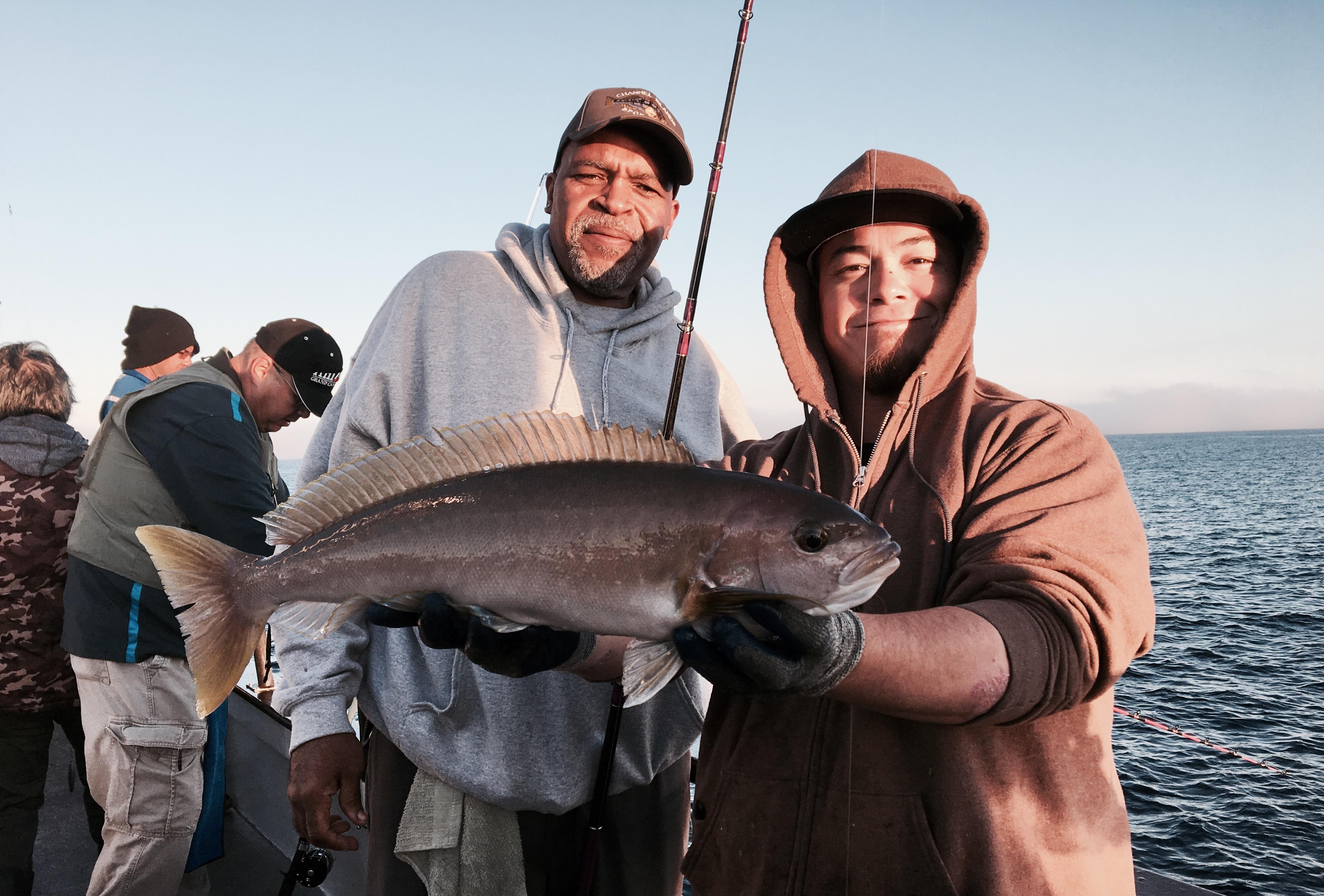whitefish fishing - Fishing Odyssey