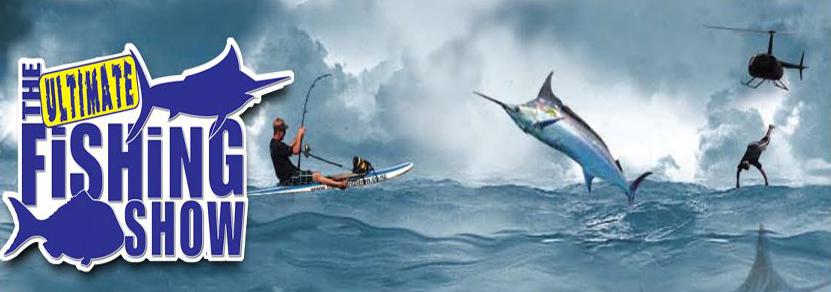 Matt Watson - Ultimate Extreme Fisherman