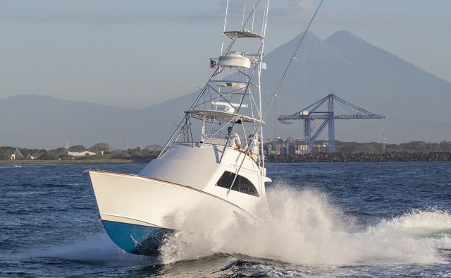 Selecting A New Boat To Add The Casa Vieja Lodge Classic Sportfishing Fleet Let Alone Name Doesnt Come Easy Im Little Crazy Un Poco Loco