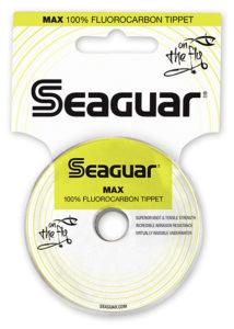 Seaguar Max fluorocarbon tippet