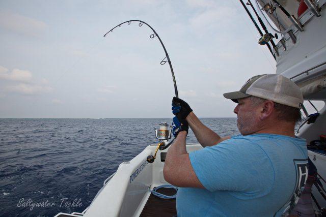 fishing travel