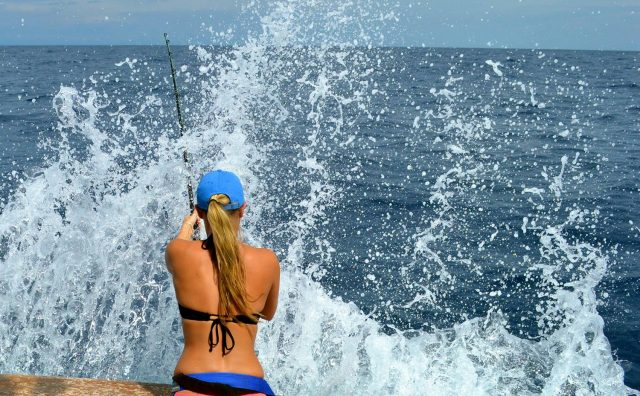 offhsore fishing