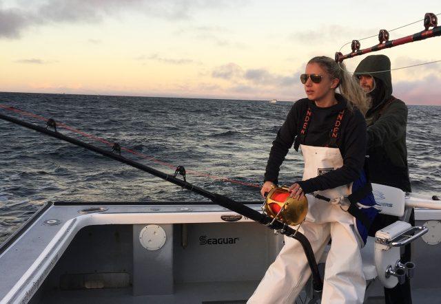 pei fishing