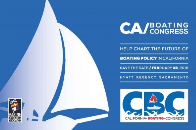 California Boating Congress
